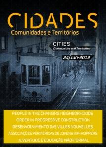 Cidades, Comunidades e Territorios, No. 24 (2012).