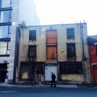 Usher Street, June 2016 © LKCM